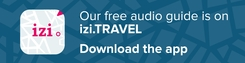 Our free audio guide is on izi.TRAVEL
