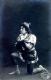 Открытка с изображением оперного певца Смирнова Д.А. Санкт-Петербург, 1906-1910 гг.