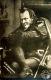 Открытка с изображением оперного певца Шаляпина Ф.И. Российская империя, 1904-1917 гг.