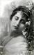 Открытка с изображением актрисы Холодной В.В. Российская империя, 1915-1917 гг.