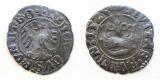 Полугрош. Германская (Священная Римская) империя, Свидница, 1525 г.
