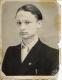 Г.Буравкин. Полоцк, 1953 г. Передана Мартыновой Е.Е.