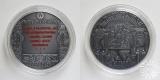 Монета памятная «Шлях Скарыны. Вільня». Вильнюс, 2017 г. Передана Национальным банком Республики Беларусь.