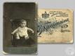 Фатограф І.Бернштэйн. Полацк, 1908-1917 гг.