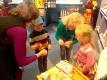 Акция «Подарок другу» в Детском музее!
