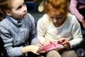"""""""Из чего же, из чего же, из чего же сделаны... наряды у кукол?"""" Детский музей. г. Полоцк, 2017 г."""