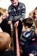 """Сакрэты беларускага пояса"". Музей традиционного ручного ткачества Поозерья. г. Полоцк, 2017 г."