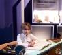 """Выставка """"Откуда азбука пошла"""". Детский музей. г. Полоцк, 2017"""
