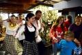 """Свята ўраджаю """"БАГАЧ"""". Музей традиционного ручного ткачества Поозерья. г. Полоцк, 2017 г."""
