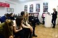 Лекция «Место советских праздников в исторической памяти». Краеведческий музей. г. Полоцк, 2017 г.
