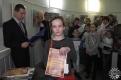 Выставка «Мой Шагал». Природно-экологический музей. г. Полоцк, 2017 г.