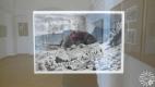 Выставка офортов И.Шишкина. Художественная галерея. Полоцк. 2018
