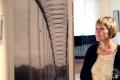 Открытие ретроспективной выставки фотографий «СЕРЕБРО И УГОЛЬ» Сергея Ждановича. Полоцк, Художественная галерея, 2018
