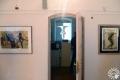 """""""Вместе"""". Открытие выставки А.Басалыги и О.Никишиной Художественная галерея. Полоцк 2018"""