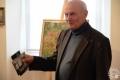 Открытие выставки «По берегу Чёрного моря». Художественная галерея. Полоцк, 2018.