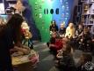 """Раскрываем секреты техники """"папье-маше"""". Детский музей. г. Полоцк, 2017 г."""