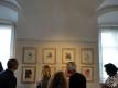 Экскурсия по выставке иллюстраций Сальвадора Дали «Божественная комедия » Данте, в исполнении Никиты Монича. Полоцк, Художественная галерея, 2018